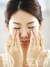 These causes dark circles under eye.  1)Exposure to sunlight  2)Hereditary  3)Nutrition  4)Pregnancy and Menstruation  5)Lack of Enough Sleep  6)Itchy Eyes