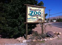 Hesperia Zoo