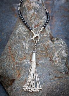 Pranella Hema Tassel | Villancher Fashion Jewellery Boutique