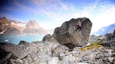 www.boulderingonline.pl Rock climbing and bouldering pictures and news The Journey | Angie