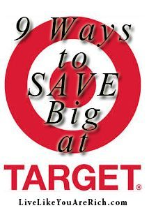 How to Coupon at Target. You can pair a manufacturer coupon WITH a Target coupon on the same item (unless either coupon specifies that you cannot). If a coupon is not item specific (such as the $10 off $50 of food) it can be used in addition to other coupons in the same transaction.  livelikeyouarerich.com