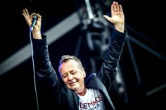 Simple Minds - Main Square (29/06/2012) © Antoine Delaporte / PureCharts.fr #music #live #festival #sfrliveconcerts #SimpleMinds Main Square Festival, Maine, Concert, Simple, Fictional Characters, Concerts, Fantasy Characters