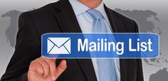 How to Start Growing Your Email List Today #Email #Marketing