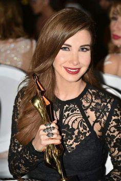 Nancy Ajram..... the beautiful lady ❤❤