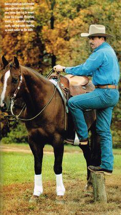 Photo   Riders sore back   article