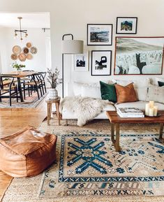 – A mix of mid-century modern, bohemian, and industrial interior style. Home and… – A mix of mid-century modern, bohemian, and industrial interior style. Home and… Boho Living Room, Living Room Grey, Living Room Interior, Living Room Furniture, Cozy Living, Modern Furniture, Furniture Ideas, Interior Livingroom, Paint Colors For Living Room