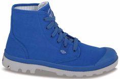 MEN - PAMPA HI LITE 02667-458 C.Blue/Vapor