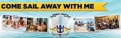 Cruise Planners Come Sail With Me Group Deal for Nov 2015. Sailing from Tampa for 4 nts on Royal's Brilliance of the Seas. Deposit only now. Very low fares on Inside & Oceanview locked in for limited time. Use link for more details and registration.  http://www.saltybreezecruiseplanners.com/rw/view/3997