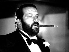 Bildergebnis für bud spencer cigar