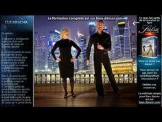 Cours de Danse Salsa Débutant N°1 - Apprendre à danser la Salsa - YouTube Danse Salsa, Zumba, Gym, Fitness, Workout, Ballroom Dance, Music, Youtube, Sports