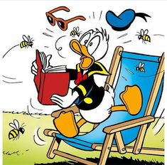 Donald Duck Disney Duck, Disney Boys, Walt Disney, Disney Best Friends, Mickey And Friends, Donald Duck Characters, Cartoon Characters, 1970s Cartoons, Disney Cartoons