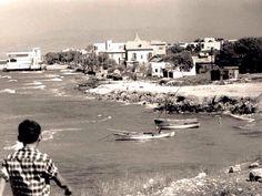 مدينة حيفا .فلسطين عام 1938 The city of Haifa. Palestine in 1938