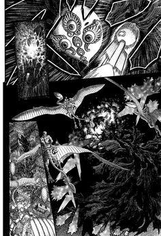 Berserk Chapter 341