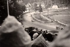 Special Section 1960 Poster 1000 Km Nürburg Ring Adac Autorennen ferrari 250 Testa Rossa Easy To Use