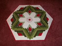 ~ Beautiful ~ Perfect for a Tree Skirt....