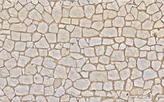 rough stone wall seamless texture