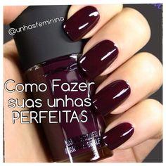 Conheça @unhasfeminina reconhecido como o melhor instagram de unhas do Brasil. Aprenda as melhores dicas para ter as suas unhas lindas e saudável. - Saiba tudo em @unhasfeminina  @unhasfeminina  @unhasfeminina  @unhasfeminina