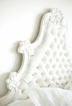 Where can i find this headboard? Perfect for when we redo our bedroom!  Going to find this!