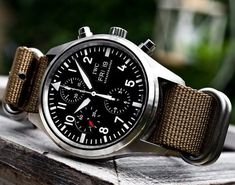 The Look Good Revolution #IWC