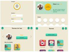 #FamilyTeam, una aplicación #iOS para que los niños hagan tareas de casa y ganen premios con ello