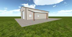 #3D #Building built using #Viral3D web-based #design tool http://ift.tt/1NIeEEg #360 #virtual #construction