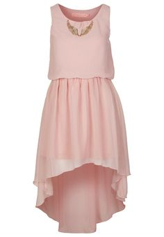 Beautiful pink party dress by Oh My Love @ Zalando ❤ Pastel