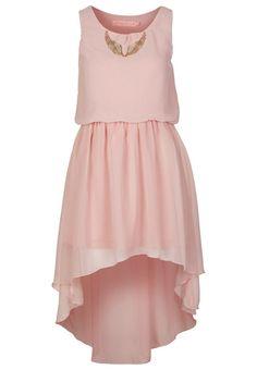 Beautiful pink party dress by Oh My Love @ Zalando ❤ Pastel
