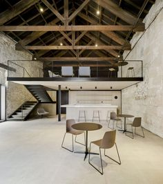 Santa Pola Refurbishment by arn Arquitectos | HomeAdore