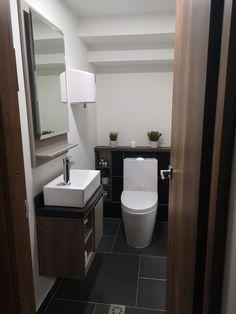 Kitchen Furniture, Furniture Design, Toilet Room Decor, Pisa, Ideal Home, House Plans, Sweet Home, House Design, Interior Design