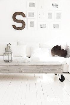 16 wohnung design-ideen im skandinavischen stil | living, Garten und erstellen