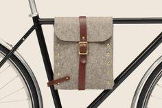Felt Bike Bag  - inspire