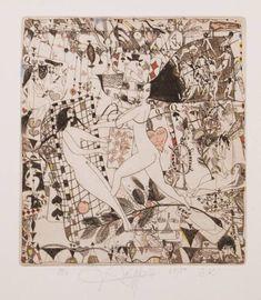 Yuri Nozdrin - Láska | 50. týden - 20. století | OriginalArte Yuri, 50th, Vintage World Maps, Exhibitions, Author