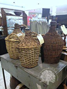 A visit to Scott Antique Market :::: definitely worth the trip!