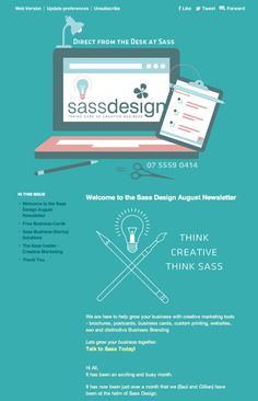 Sass Design, by Roundhouse Creative (http://www.roundhouse.cc)