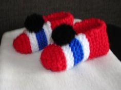 Modèles de tricot canadien