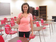 [VLOG]: Classroom Organization Ideas for Teachers- Helping Ashley Organize Her Classroom from http://www.alejandra.tv