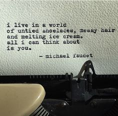 - Michael Faudet Done Quotes, Freaky Quotes, Romance And Love, Romantic Love Quotes, Michael Faudet, Love Quotes Poetry, Truth Hurts, Word Porn, Writing A Book