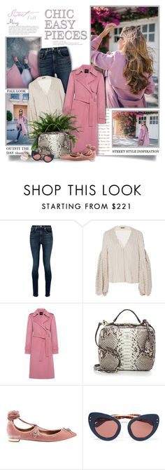 """""""Sweet Fall"""" by thewondersoffashion ❤ liked on Polyvore featuring rag & bone, Hellessy, Theory, Mark Cross, Aquazzura and Erdem"""