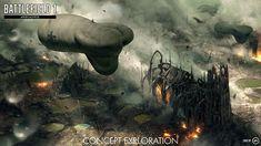 BF1 Apocalypse Release and Stream