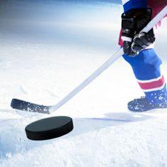 Hockey-Themed Birthday Party Ideas for Kids