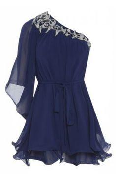 Great dress!
