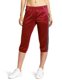 f0e4f95427e2 PUMA Women s Performance 3 4 Pant « Clothing Impulse Free Credit Repair And  Bankruptcy Information