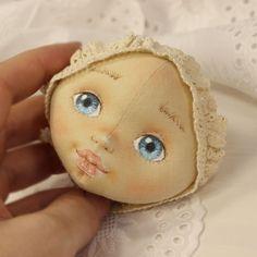 Создание Росинки .Обзор . Создание куколки . - Ярмарка Мастеров - ручная работа, handmade