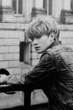 JongDae - Die Jungs (I have no words for this...)