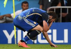Pin for Later: The Most Emotional Moments From the World Cup Final