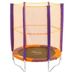 Buy Plum My First Trampoline With Enclosure from our Trampolines range - Tesco.com