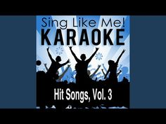 Letkiss (Karaoke Version With Guide Melody) (Originally Performed By Robert Delgado) Hit Songs, Try It Free, Live Tv, Karaoke, Singing, Believe, Youtube, Traditional, Hot