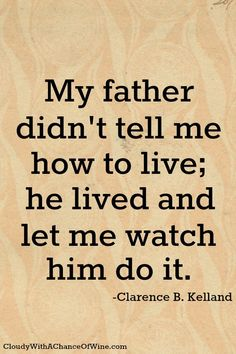 Looking for the best love quotes for him? Take a look at these 50 romantic love quotes for him to express how deep and passionate Daddy Quotes From Son, Best Dad Quotes, Daddys Girl Quotes, Happy Father Day Quotes, Meant To Be Quotes, Son Quotes, Daughter Quotes, Love Quotes For Him, Quote Of The Day