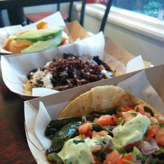 The 12 Best Meat-Free Tacos in Los Angeles - Eater LA