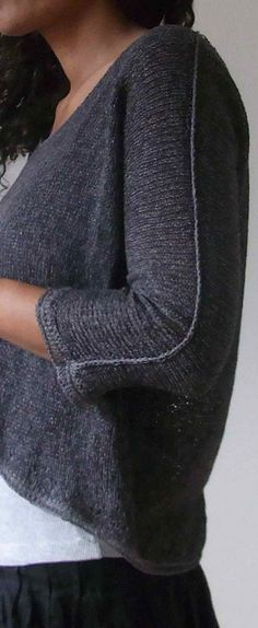 Ravelry: chirimoya's Outlined